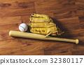 Baseball 32380117