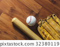 Baseball 32380119