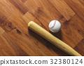 Baseball 32380124