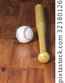 Baseball 32380126