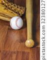 Baseball 32380127