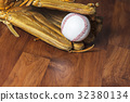Baseball 32380134