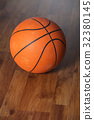 Basketball ball 32380145