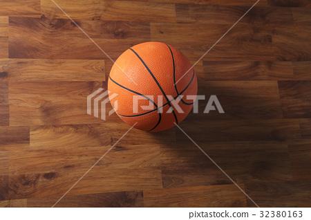 Basketball ball 32380163