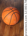 Basketball ball 32380178