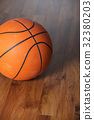 Basketball ball 32380203