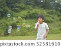 soap bubbles, soap bubble, younger 32381610