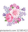問候 花香 花朵 32385422