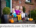 girl people halloween 32387585