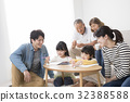 ภาพการศึกษาสามชั่วอายุคน 32388588