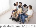 家庭 家族 家人 32388714