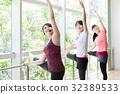 체육관 이미지 32389533