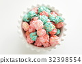 爆米花 糖果 甜食 32398554