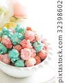 爆米花 糖果 甜食 32398602