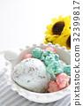 冰淇淋 冰 甜品 32399817