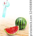 여름 이미지 수채화 화풍 32400889