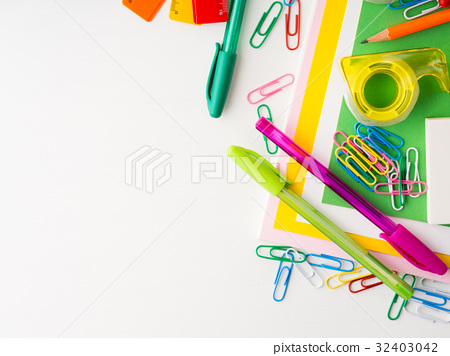 Stationery colorful school writing accessories pen 32403042
