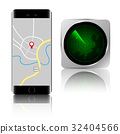 smartphone application isolate. 32404566