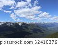 canadian rockies, mountain range, landscape 32410379