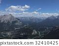 canadian rockies, landscape, scenery 32410425