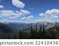 canadian rockies, mountain range, landscape 32410436