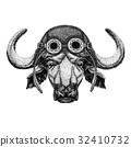 牛 公牛 動物 32410732
