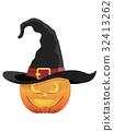 Jack-o'-Lantern 32413262