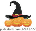 Jack-o'-Lantern 32413272