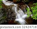 峽谷 山谷 深山 32424718