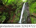 峽谷 山谷 岩石 32424722