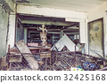 Abandoned hotel 32425168