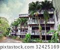 Abandoned hotel 32425169