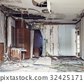 Abandoned hotel 32425171