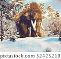 Big Mammoth 3d 32425219