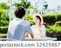 日期 約會 夫婦 32425667