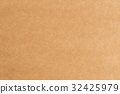 Brown cardboard sheet abstract texture background 32425979