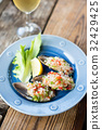 Pickled Mussels  32429425