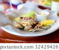 Deep Fried Softshell Crab 32429426