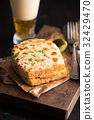 Croqu Monsieur Sandwich Dinner  32429470