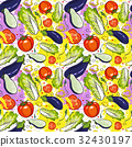 background colorful seamless 32430197