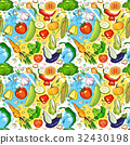 background colorful seamless 32430198