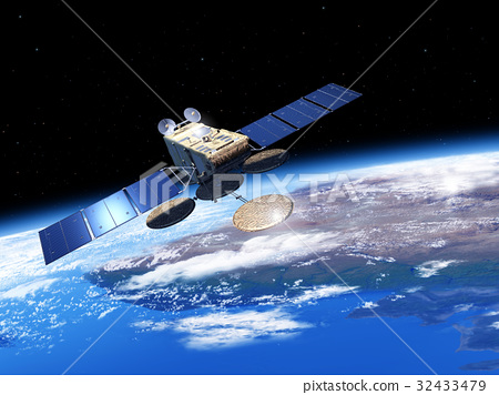 空間 宇宙的 大波斯菊 32433479