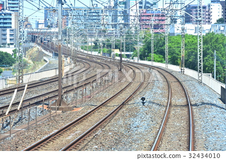 Double track 32434010