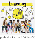 School Institute Study Learning Concept 32439627