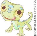 Lizard 32440755