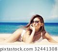 beach, beautiful, bikini 32441308