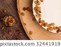 raisin rum cake  32441919