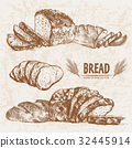 麵包房 向量 向量圖 32445914