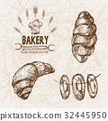 麵包房 向量 向量圖 32445950