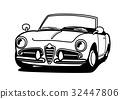 矢量 汽车 车 32447806